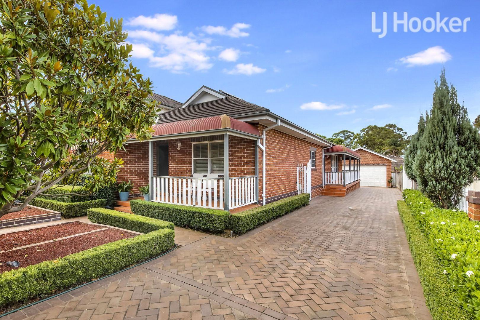 110 Nelson Street, Fairfield Heights NSW 2165, Image 1