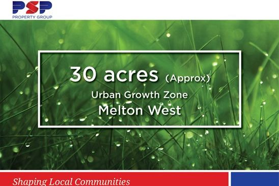 Picture of MELTON WEST VIC 3337