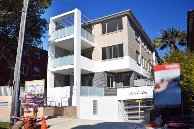 Picture of 6/10 Webbs ave, ASHFIELD NSW 2131