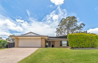 Picture of 70 Meridian Way, Beaudesert QLD 4285