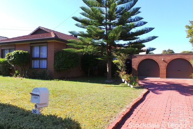 Picture of 50 Shelton  Crescent, NOBLE PARK NORTH VIC 3174