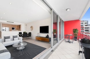 Picture of 907/5 Potter Street, Waterloo NSW 2017