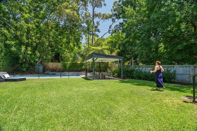 Picture of 5 Yarrawonga Close, PYMBLE NSW 2073