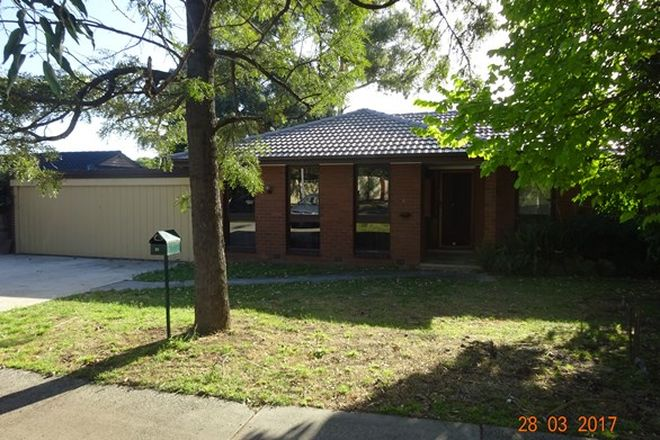 Picture of 21 Isaac Smith Crescent, ENDEAVOUR HILLS VIC 3802
