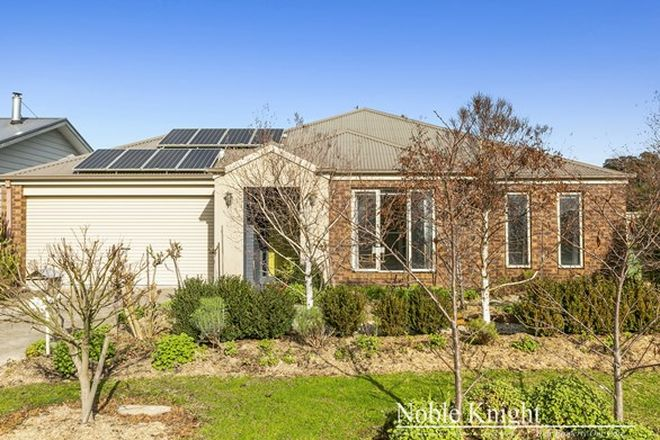 Picture of 10 William Hovell Way, YEA VIC 3717