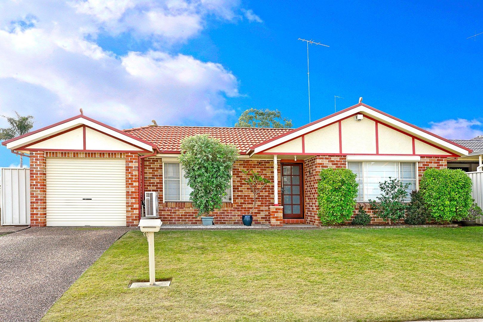 9 Kenneth Slessor Drive, Glenmore Park NSW 2745, Image 0