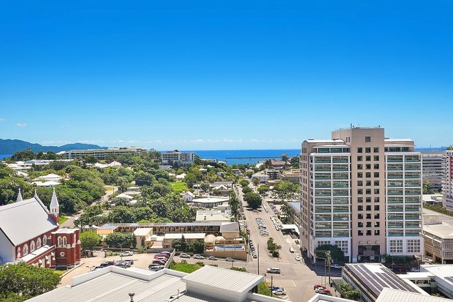 Picture of 76/1 Stanton Terrace, TOWNSVILLE CITY QLD 4810