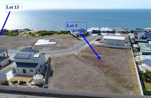 Picture of Lot 4 Seaview Court, Stansbury SA 5582