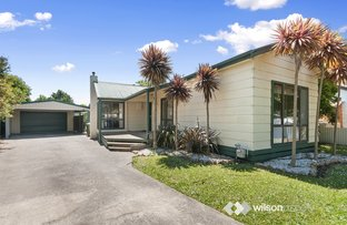 Picture of 4 Gepp Court, Traralgon VIC 3844