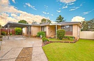 7 Lockwood Grove, Bidwill NSW 2770