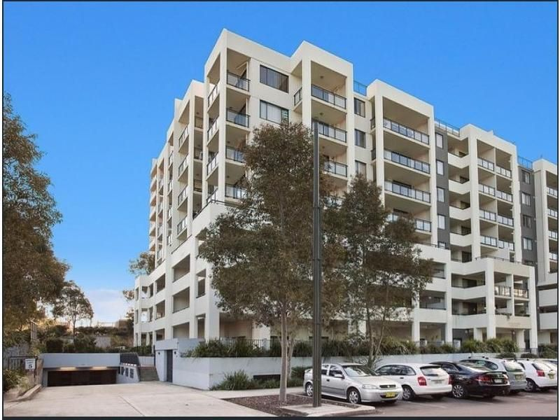 209/3-11 Orara street, Waitara NSW 2077, Image 2