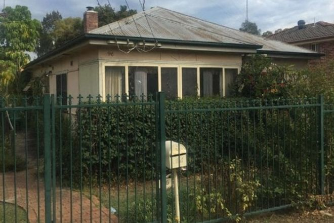 Picture of 96 COPELAND STREET, PENRITH NSW 2750