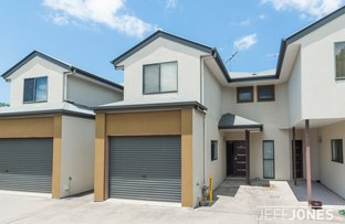 Picture of 4/19 Worden Street, Morningside QLD 4170