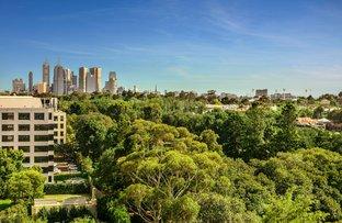 Picture of 11E/481 St Kilda Road, Melbourne VIC 3000