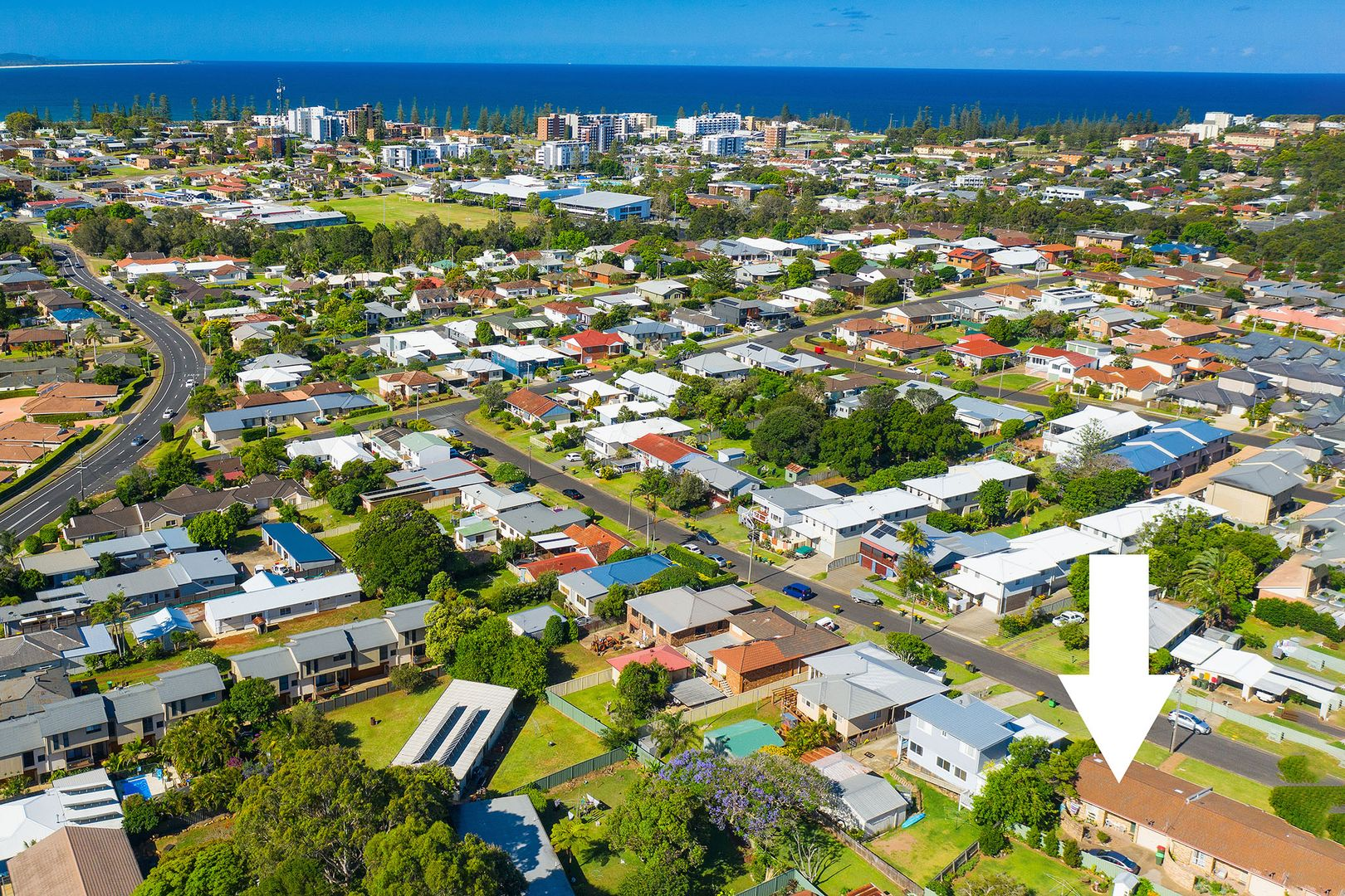 3/105 Hill Street, Port Macquarie NSW 2444, Image 0