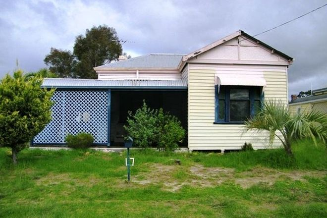Picture of 17 Wittenoom Street, COLLIE WA 6225