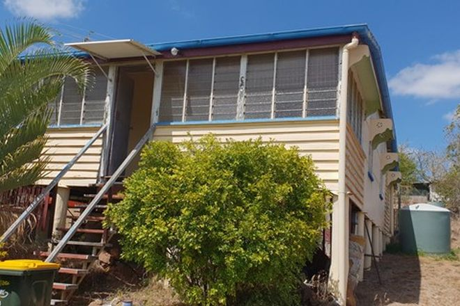 Picture of 74 Darcy Street, MOUNT MORGAN QLD 4714