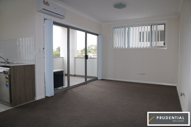 Picture of 43/50 Warby Street, CAMPBELLTOWN NSW 2560