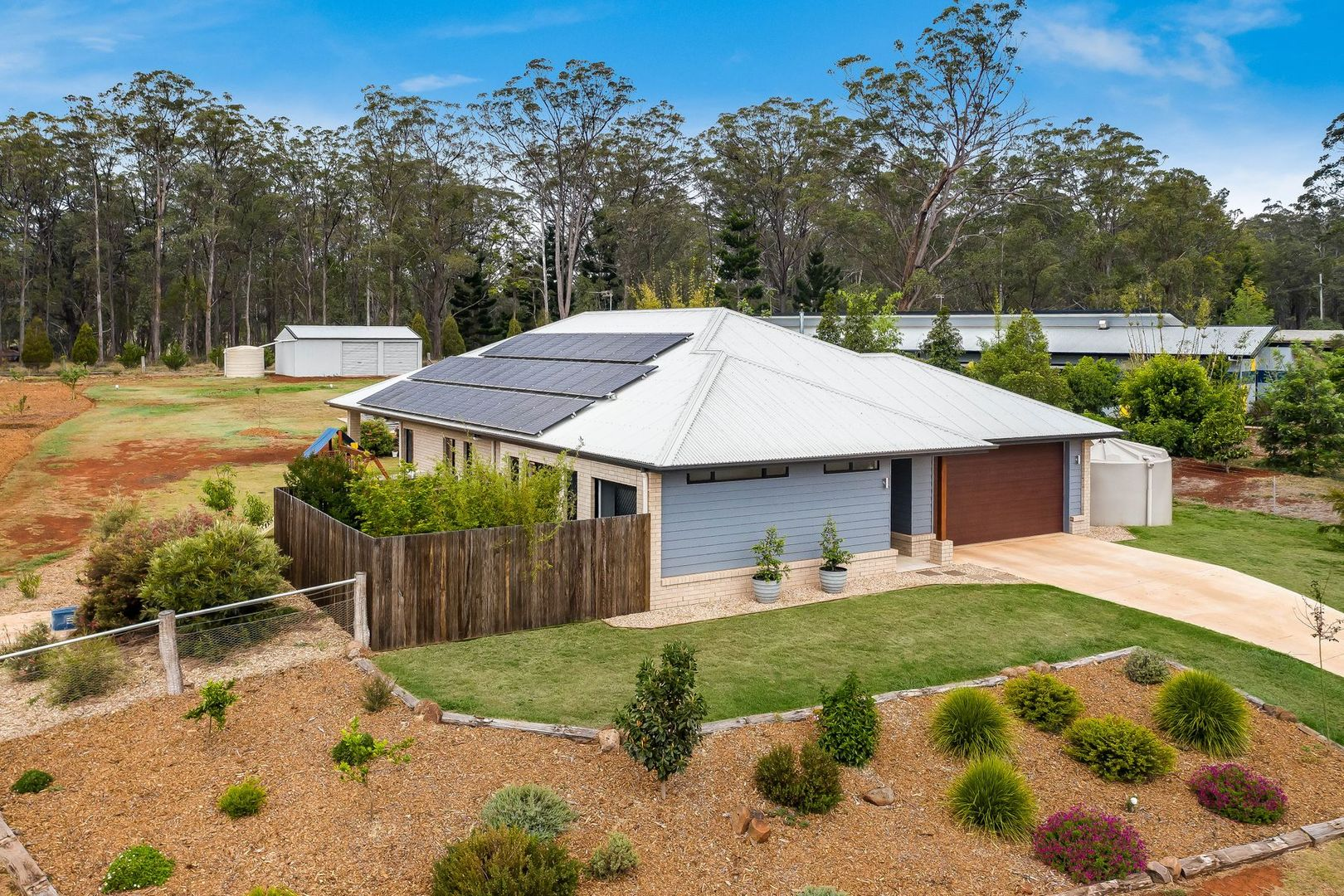 8 Northview Drive, Cabarlah QLD 4352, Image 0