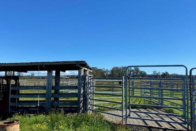 Picture of 117 Western Lane., BELLIMBOPINNI NSW 2440