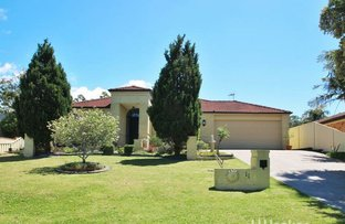 Picture of 11 Durnford Place, St Georges Basin NSW 2540