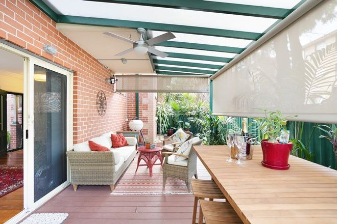 Picture of 8/61-63 Parkview Road, RUSSELL LEA NSW 2046