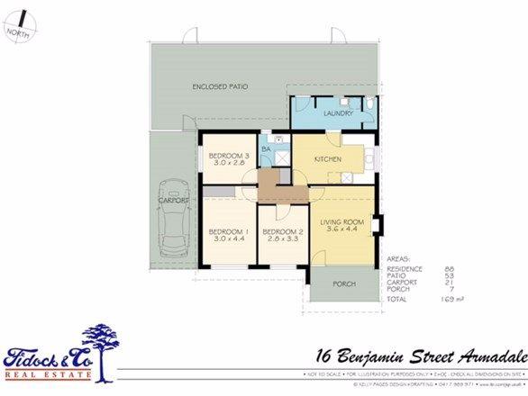 16 Benjamin Street, Armadale WA 6112, Image 1