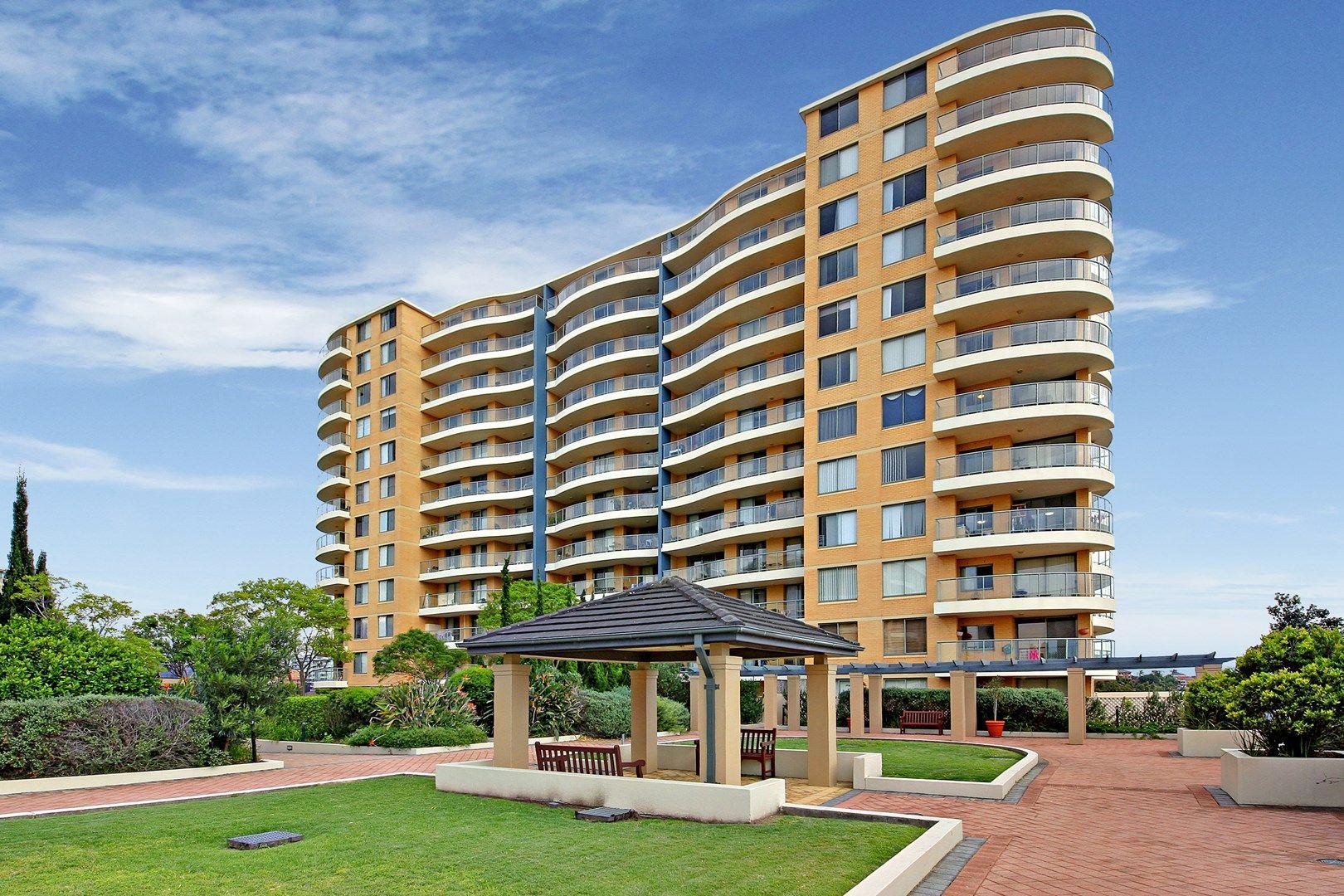 1209/5 Rockdale Plaza Drive, Rockdale NSW 2216, Image 1