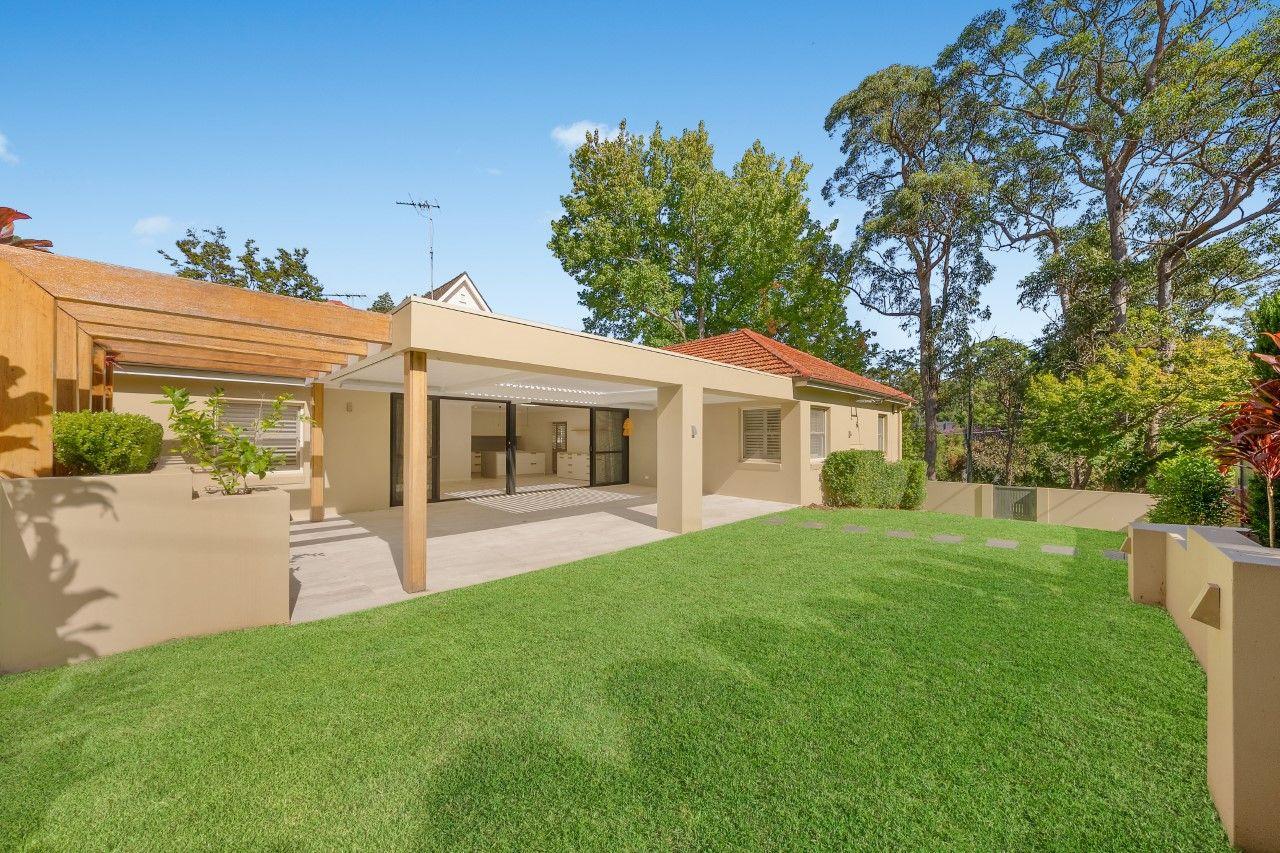 133 Coonanbarra  Road, Wahroonga NSW 2076, Image 0