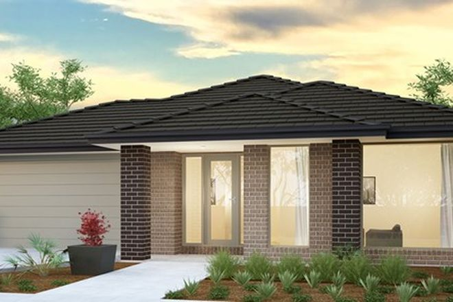 Picture of 3342 Sonder Avenue, WERRIBEE VIC 3030