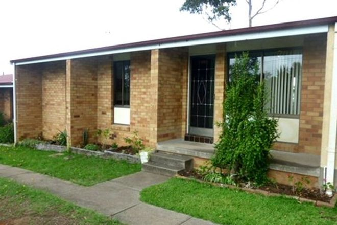 Picture of 1/149-151 Hill Street, MUSWELLBROOK NSW 2333