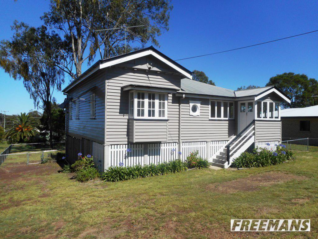 1 Hunter Street, Nanango QLD 4615, Image 0