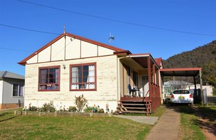 Picture of 26 Bent St, Kandos NSW 2848