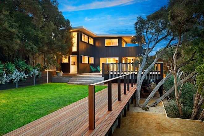 Picture of 1 Lever Avenue, BLAIRGOWRIE VIC 3942