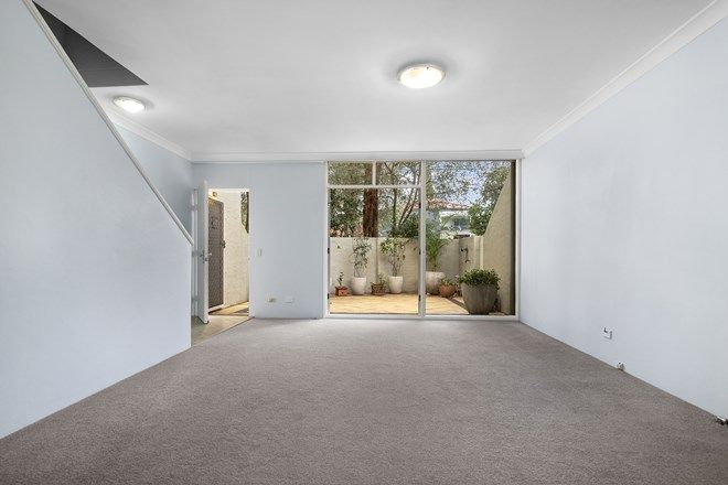 Picture of 5/27 Boyle Street, BALGOWLAH NSW 2093