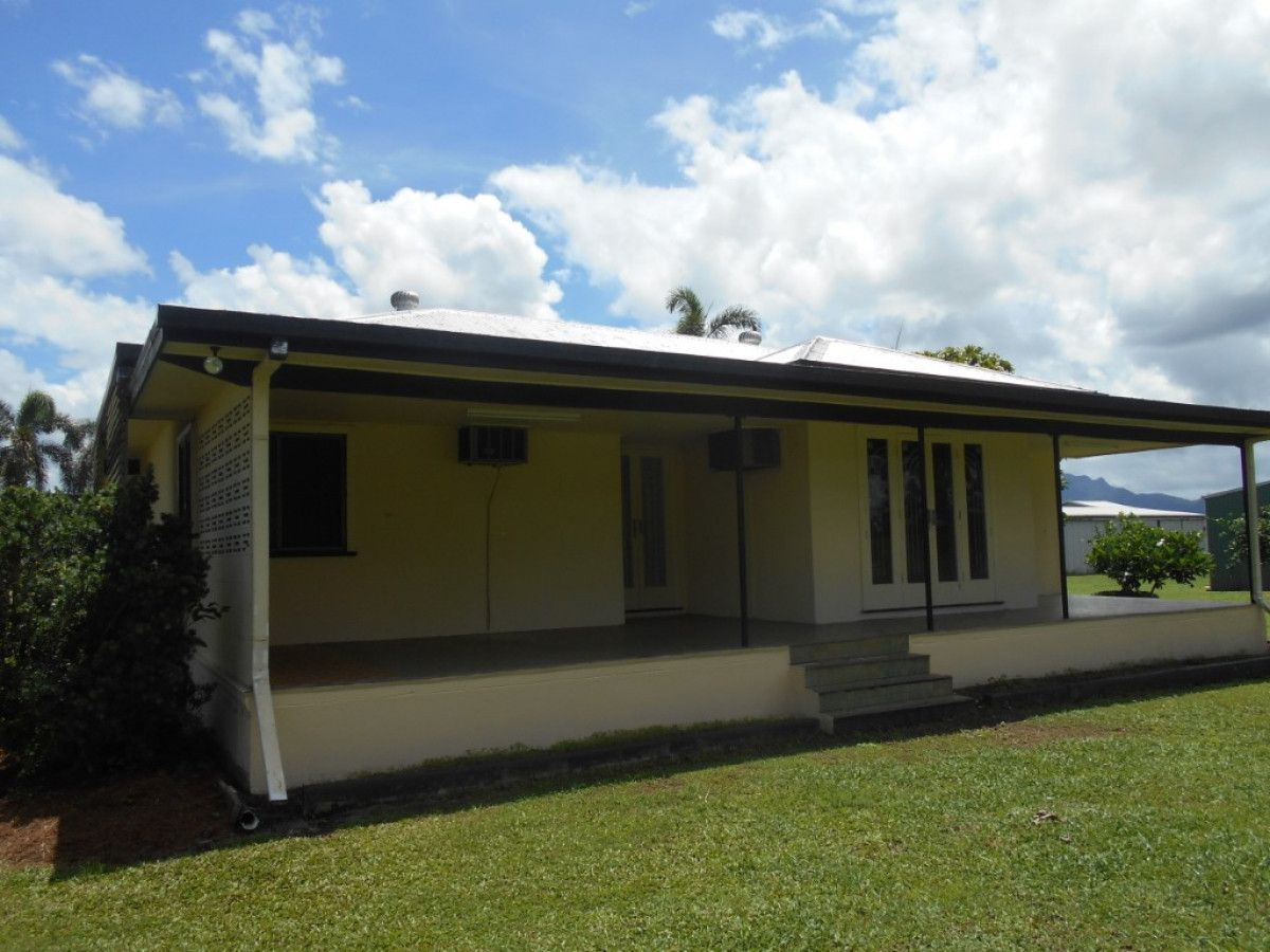 3394 Abergowrie Road, Abergowrie QLD 4850, Image 0