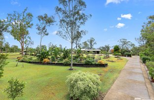 Picture of 186 Mungar Road, Oakhurst QLD 4650