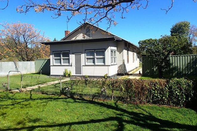Picture of 11 Murray St, OAKLANDS NSW 2646