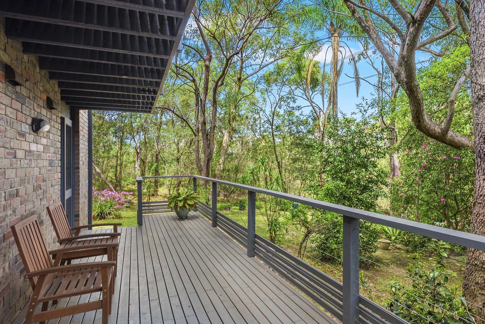 41 Blackbutt Avenue, Pennant Hills NSW 2120, Image 1