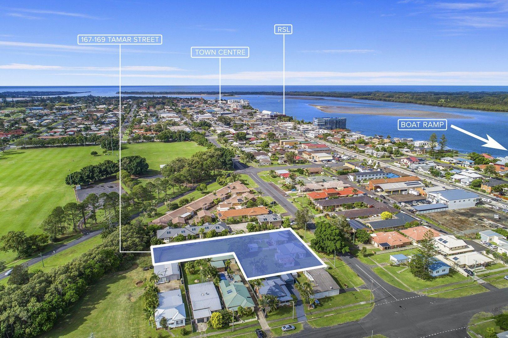 2,5,6 & 7/167-169 Tamar Street, Ballina NSW 2478, Image 0
