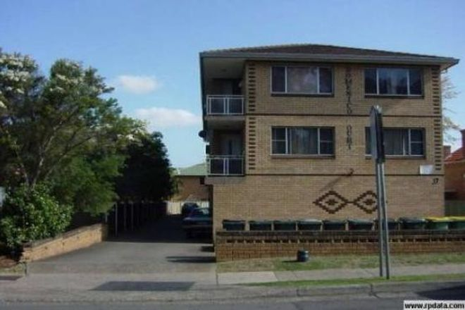 Picture of 37 NELSON ST, FAIRFIELD NSW 2165