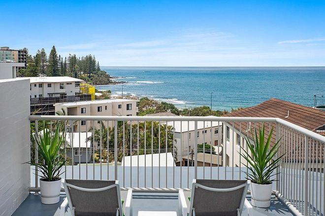 Picture of 6/17 Mahia Terrace, KINGS BEACH QLD 4551