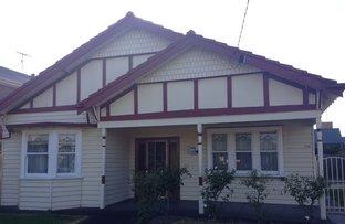 Picture of UNIT 1/110 McCracken Street, Essendon VIC 3040
