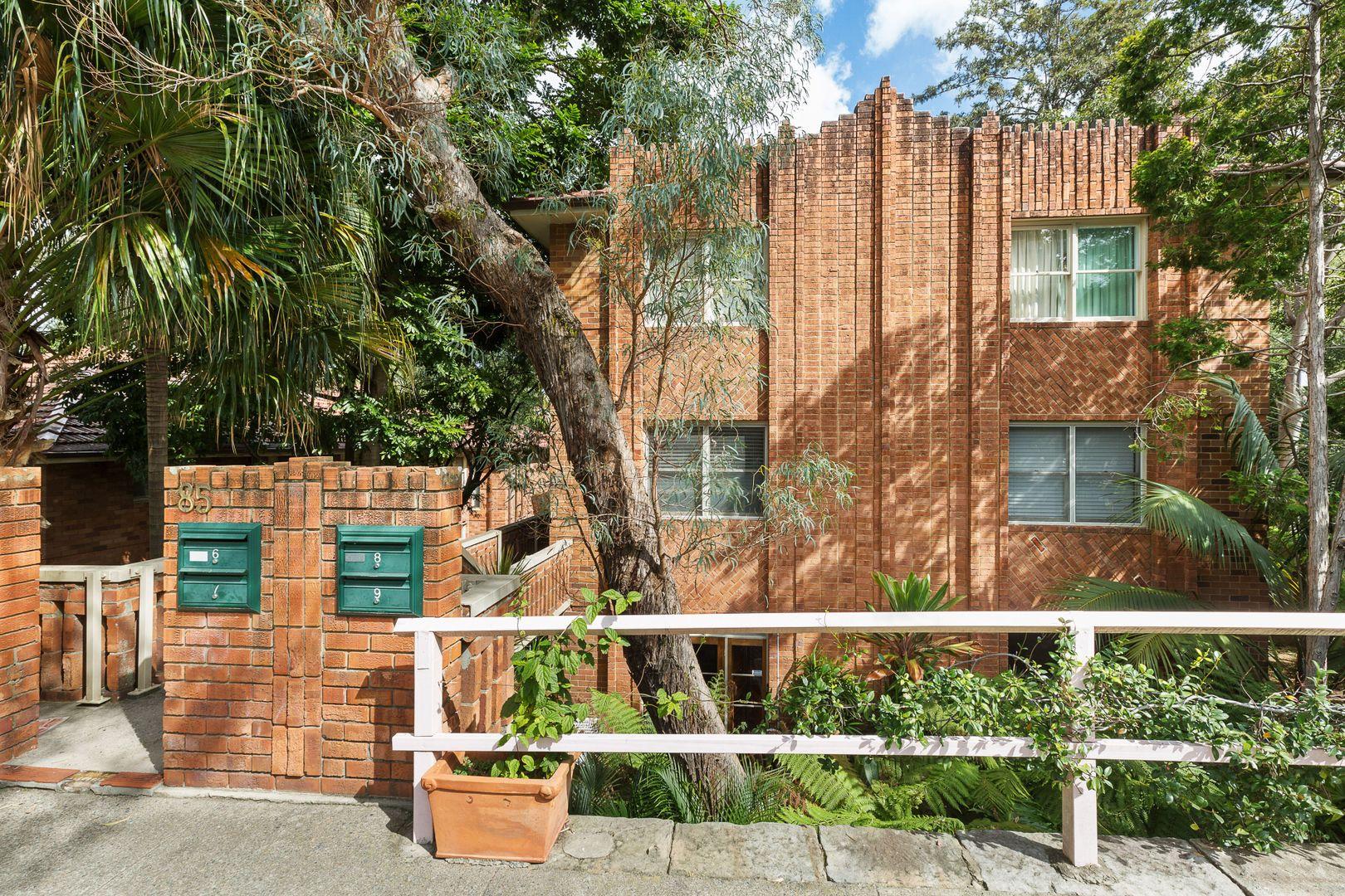 7/85 High Street, North Sydney NSW 2060, Image 0
