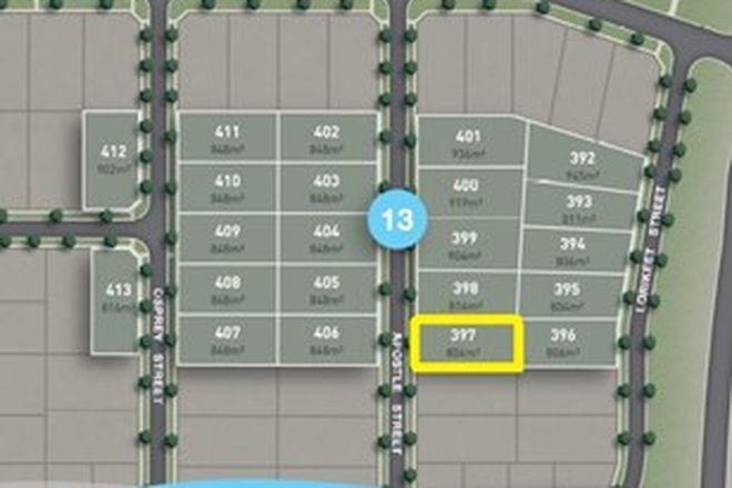 Picture of Lot/397 Apostle Street, KIALLA VIC 3631