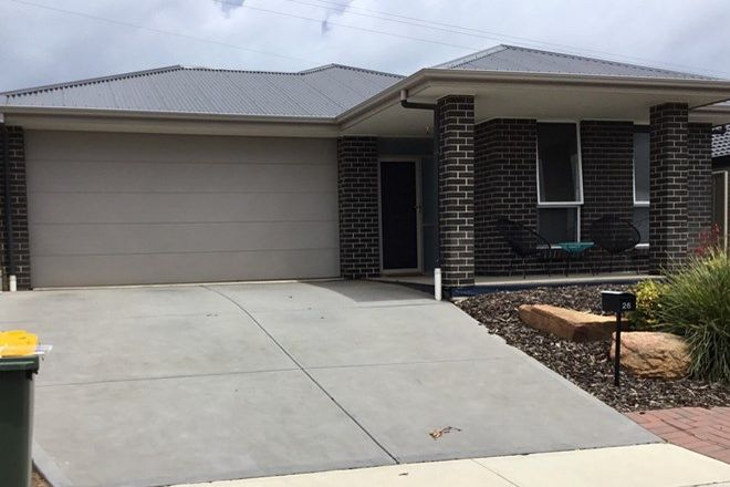 Picture of 26 Freycinet Court, SEAFORD RISE SA 5169