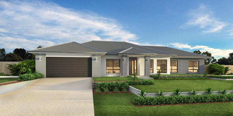 "LOT 4 BOOLOONGIE ROAD ""GOOBURRUM GRANGE"", Bundaberg North QLD 4670, Image 0"