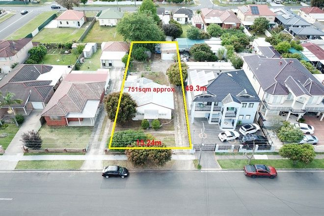Picture of 8 Ascot Street, CANLEY HEIGHTS NSW 2166