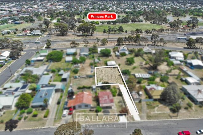 Picture of 25B Outtrim Street, MARYBOROUGH VIC 3465