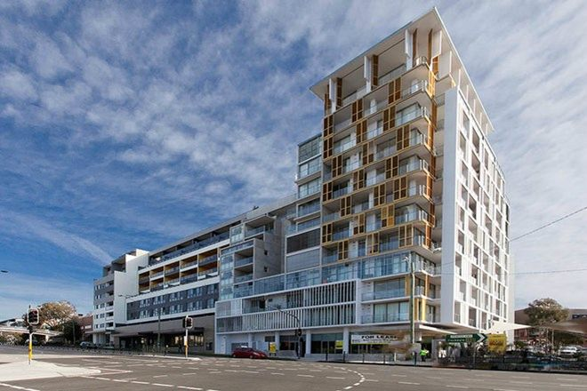 Picture of 307/79-87 Princes Hwy, KOGARAH NSW 2217
